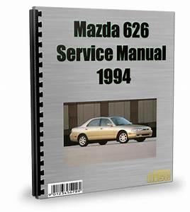 2003 Mazda Protege Repair Manual Pdf