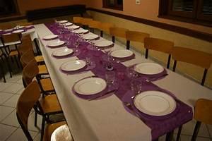 deco table anniversaire adulte fashion designs With salle de bain design avec décoration anniversaire 60 ans de mariage