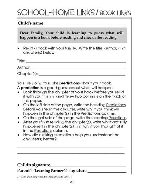 15 Best Images Of Reading Worksheets Grade 3  Reading Comprehension Worksheets Grade 3, Reading