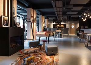 Mob Hotel Paris : mob hotel by kristian gavoille and val rie garcia paris ~ Zukunftsfamilie.com Idées de Décoration
