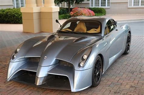 Panoz Abruzzi (2011): Spirit of Le Mans   Blog