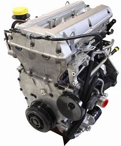 Complete Longblock Engine For Saab 9 5 2 0 Turbo 150 Hp