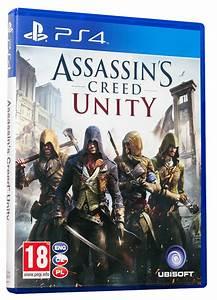 Assassin's Creed Unity (PS4) - GameShop.pl - sklep dla graczy