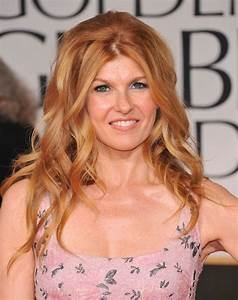 Connie Britton In 70th Annual Golden Globe Awards Arrivals ...