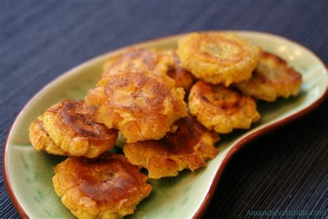 fried plantains fried plantain