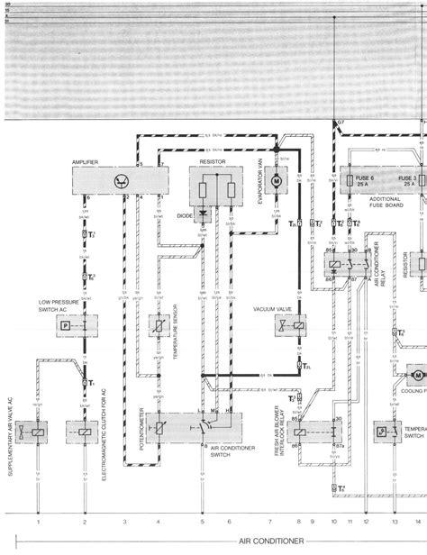 944 Porsche Ac Wiring Diagram by Porsche 944 Turbo Wiring Diagram Wiring Diagram