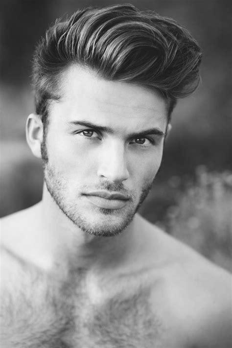 Modele Barbe Homme 1001 Conseils Et Looks Cool Pour Trouver La Coupe Homme Parfaite