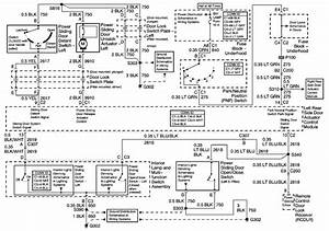 Chevrolet Venture 2004 Wiring Diagram