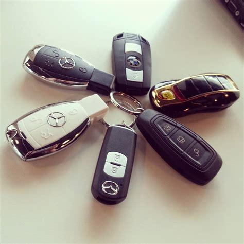 Bugatti Key Fob by Hackers Reveal Flaws In More Than 25 Automakers Key Fobs