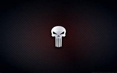 Punisher Skull Marvel Comics Kalangozilla Minimalism Dog