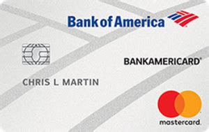 Bank secured card offers a number of benefits, but most are offered with many credit cards: Bank of America Secured Credit Card Review   CardCruncher