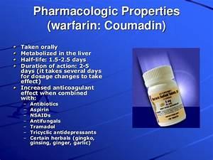 Warfarin dvt prophylaxis