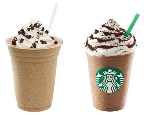 what is a frappe frappe vs frappuccino thosefoods com