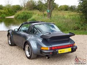 Porsche 911 3 2 : 1987 porsche 911 3 2 carrera targa m491 super sport targa 70k miles from new ~ Medecine-chirurgie-esthetiques.com Avis de Voitures