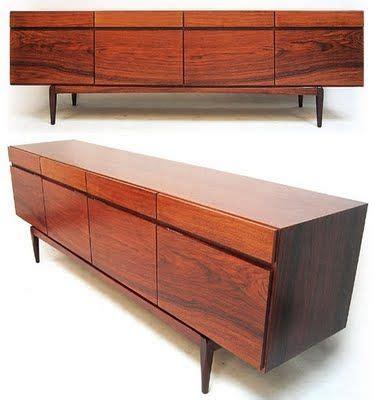 vintage credenza mid century best 25 retro sideboard ideas on mid century