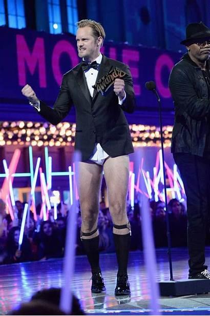 Naked Ass Butt Celebs Mtv Awards Got