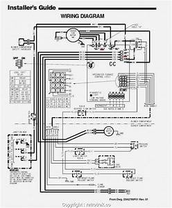 Trane Furnace Wiring Diagram