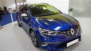 Renault Megane Grandtour 2018 : 2018 renault megane grandtour gt line tce 130 exterior ~ Kayakingforconservation.com Haus und Dekorationen