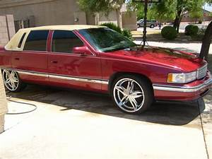 S1ackerdezines 1996 Cadillac Deville Specs  Photos  Modification Info At Cardomain