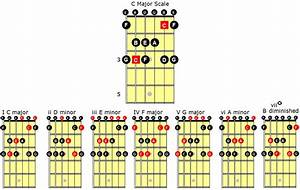Level 135 - The Major Chord Scale