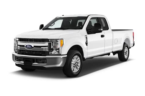 2018 Ford F350 Reviews And Rating Motortrend