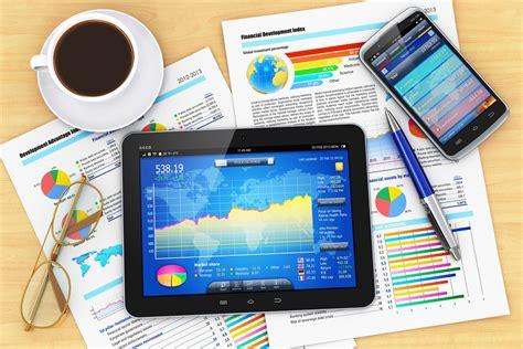 accounting  technology   takes medium