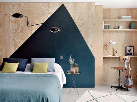 tete de lit bureau 12 idées pour décorer votre tête de lit des idées