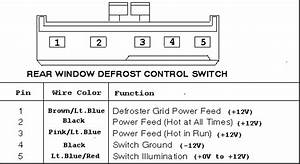 Looking For 12v Switched