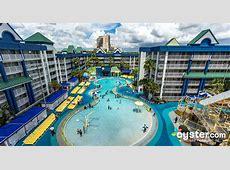 Holiday Inn Resort Orlando Suites Waterpark Oystercom