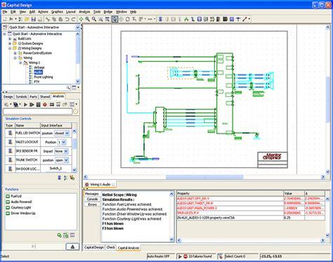 Capital Logic-Circuit Design - Mentor Graphics
