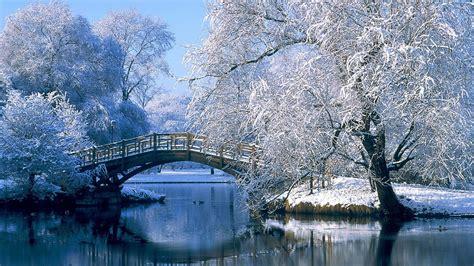 Winter Nature Wallpaper ·① Wallpapertag