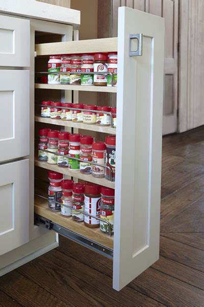 slide out spice racks for kitchen cabinets pull out storage cabinet pull out spice rack shelves 9767