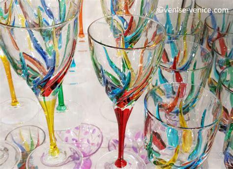 verre murano venise