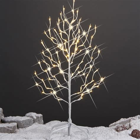 lighted branch tree stock in us 2015 new led outdoor tree light white branch