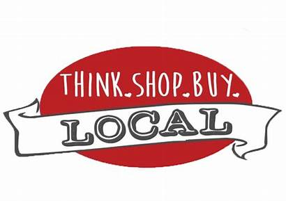 Local Shoplocal Background Clipart Shopping Campaign Christmas