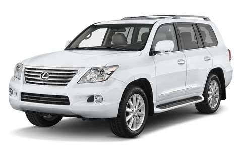 lexus truck 2010 2010 lexus lx570 reviews and rating motor trend