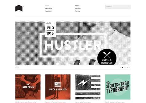 Minimalist Portfolio Website Designs For Inspiration