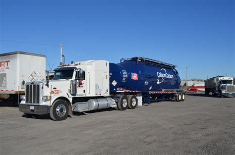 locations dart trucking company
