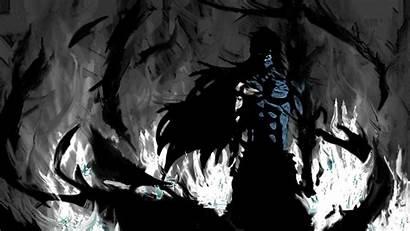 Bleach Getsuga Final Tenshou Wallpapers Amaterasu Ichigo