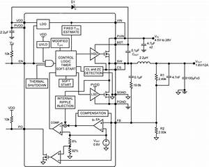 Zspm4023-12  Dc Buck Regulator