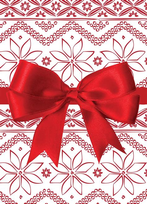 winter gift wrap christmas cards by cardsdirect