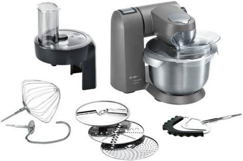 Bosch Mum X25 Glde Maxximum Granite Grey 1600 Watt Elektrokleingeräte Küchenmaschinen