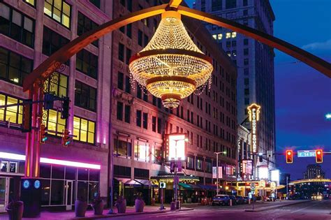 cleveland playhouse square chandelier five wacky roadside attractions around cleveland