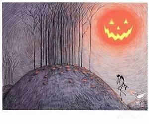 tim burton art | Tims artwork - Tim Burton Fan Art ...