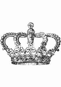 25+ Best Ideas about Crown Tattoos on Pinterest Queen