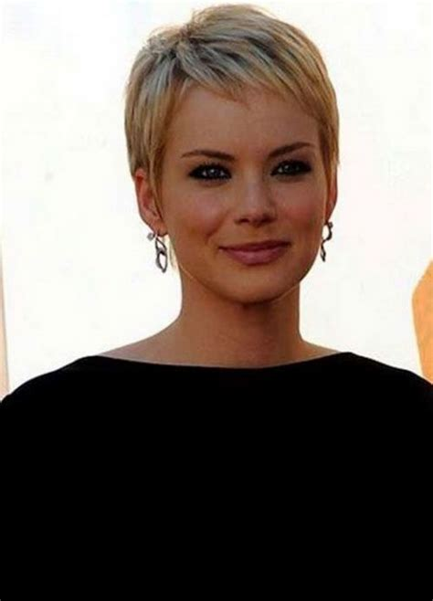Feminine Pixie Hairstyles by 35 Pixie Haircuts That Give An Edgy But Feminine
