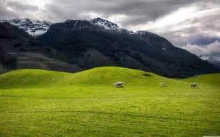 New Zealand Hobbit Locations