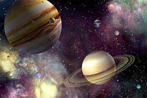 Solar Planets Science Projects - Pics about space