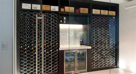 wine racks  custom cellars wine rack  bespoke