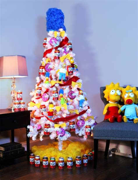 6 pop culture christmas trees fun blog